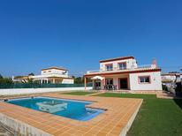 Holiday home 922281 for 10 persons in L'Ametlla de Mar