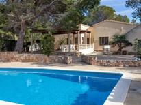 Holiday home 922284 for 12 persons in L'Ametlla de Mar