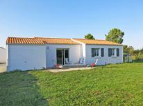 Holiday home 922630 for 6 persons in Les Gros Joncs
