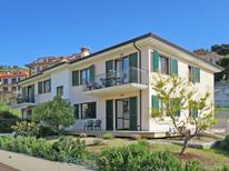 Appartement 922638 voor 6 personen in San Lorenzo al Mare