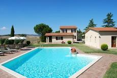 Ferienhaus 922646 für 12 Personen in Castiglione d'Orcia