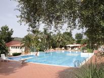Vakantiehuis 922691 voor 3 personen in Palinuro