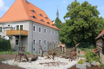 Für 3 Personen: Hübsches Apartment / Ferienwohnung in der Region Erzgebirge