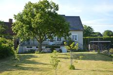 Holiday home 923764 for 8 persons in Montigny-en-Morvan