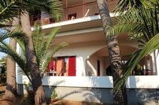 Ferienwohnung 923823 für 3 Personen in Kyparissía