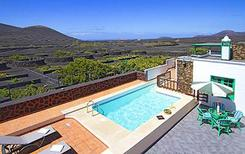 Rekreační dům 924114 pro 2 osoby v La Geria