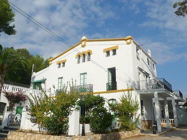 cunit costa dorada ferienwohnung oder ferienhaus unterkunft in spanien. Black Bedroom Furniture Sets. Home Design Ideas