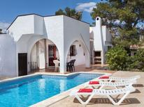 Holiday home 924272 for 6 persons in L'Ametlla de Mar
