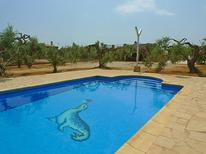 Holiday home 924277 for 8 persons in L'Ampolla