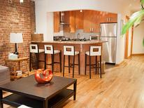 Appartement 924357 voor 10 personen in Manhattan