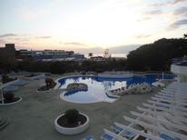 Semesterlägenhet 924406 för 2 vuxna + 1 barn i Playa Paraiso