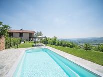 Dom wakacyjny 924695 dla 5 osób w Costigliole d'Asti