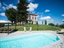 Rekreační dům 924698 pro 12 osob v Costigliole d'Asti