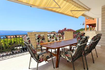 Für 9 Personen: Hübsches Apartment / Ferienwohnung in der Region Duce