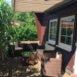 Holiday home 924879 for 3 adults + 2 children in Jesendorf
