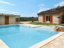 Holiday home 925802 for 10 persons in L'Honor-de-Cos