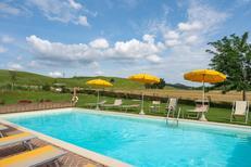Ferienhaus 926430 für 18 Personen in Monteroni d'Arbia