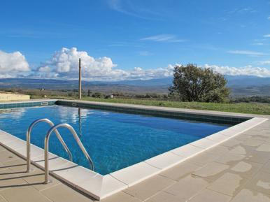 Für 4 Personen: Hübsches Apartment / Ferienwohnung in der Region Paganico
