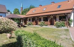 Vakantiehuis 926508 voor 4 volwassenen + 1 kind in Kolczewo