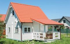 Ferienhaus 926510 für 4 Personen in Ustka
