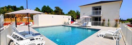 Ferienwohnung 926619 für 8 Personen in Santa-Lucia-di-Moriani