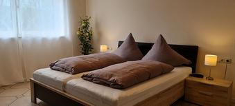Rekreační byt 927411 pro 2 dospělí + 1 dítě v Bad Kissingen
