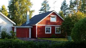 Villa 927413 per 7 persone in Vidsel
