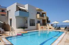 Ferienwohnung 927549 für 7 Personen in Sfakaki