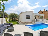 Holiday home 927716 for 6 persons in Cambrils