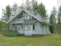 Holiday home 927739 for 6 persons in Kitee