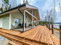 Holiday home 927744 for 6 persons in Savonlinna