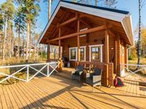 Casa de vacaciones 927747 para 2 personas en Jämsä