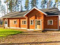 Casa de vacaciones 927748 para 8 personas en Jämsä