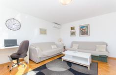 Appartamento 927761 per 4 persone in Spalato