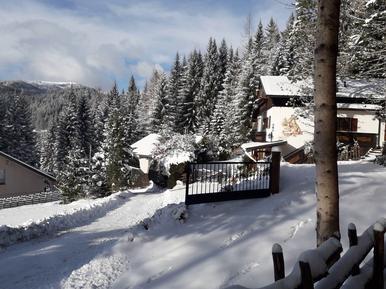 Für 11 Personen: Hübsches Apartment / Ferienwohnung in der Region Kärnten
