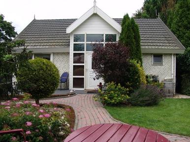 Gemütliches Ferienhaus : Region Gelderland für 5 Personen