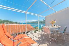 Appartement 928111 voor 4 personen in Poljica bij Trogir