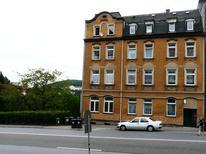 Appartement 928186 voor 2 personen in Aue