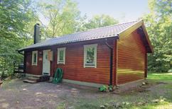 Holiday home 928199 for 6 adults + 2 children in Södra Rörum