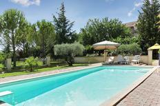 Ferienhaus 928210 für 10 Personen in Althen-des-Paluds