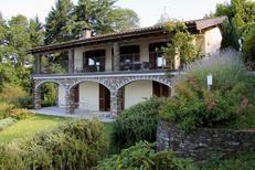Maison de vacances 928252 pour 9 personnes , Stresa