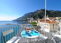 Ferienwohnung 928298 für 5 Personen in Amalfi