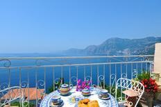 Ferienwohnung 928313 für 2 Personen in Praiano