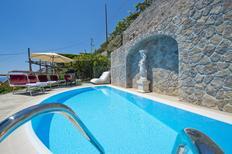 Vakantiehuis 928488 voor 5 personen in Praiano