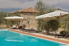 Villa 928528 per 18 persone in Castelnuovo Berardenga