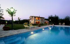Rekreační dům 928530 pro 10 osob v Collazzone