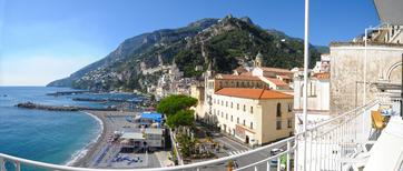 Holiday apartment 929750 for 9 persons in Amalfi