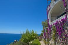 Maison de vacances 929751 pour 4 personnes , Conca dei Marini