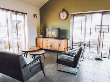 Gemütliches Ferienhaus : Region Uitgeest für 6 Personen