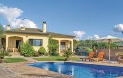 Villa 930205 per 8 persone in Tordera